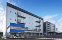 NTTロジスコサービス 千葉物流センターの画像・写真